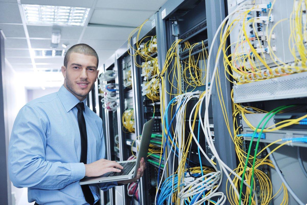 Установка и настройка информационных систем — компания Форт